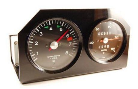 Reloj de sobremesa 911 Turbo