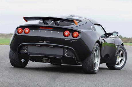 Lotus Exige Sport 240