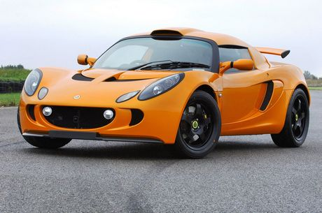 Lotus Exige Sport 240, más deportividad, más competición