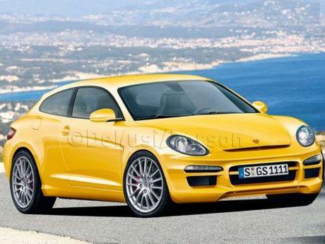 compacto de Porsche y del Roxster