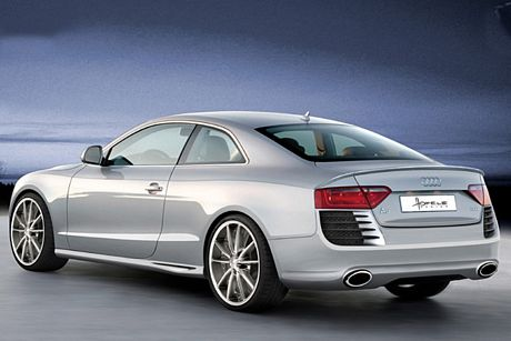 Audi A5 por Hofeler