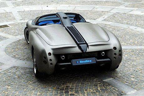 Lamborghini Persona