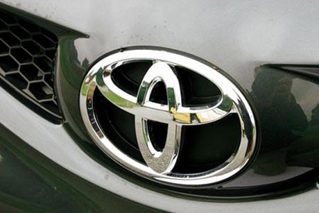 Toyota e Isuzu