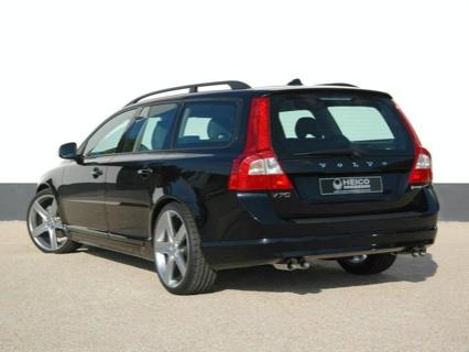 Volvo V70 Heico Sportiv