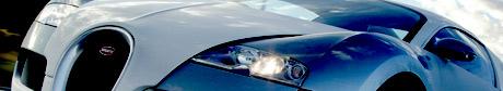 Bugatti planea un modelo más caro que el Veyron