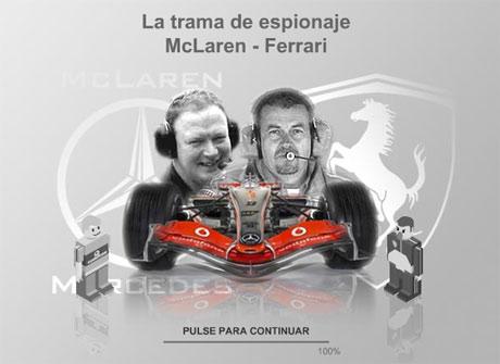 F1 por El País