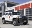 Hummer vuelve a abastercer a la Cruz Roja de EEUU