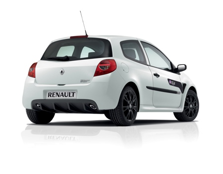 "Renault Clio Sport ""World Series"""