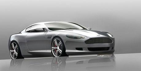 Aston Martin V8 Vantage N400 y DB9 LM