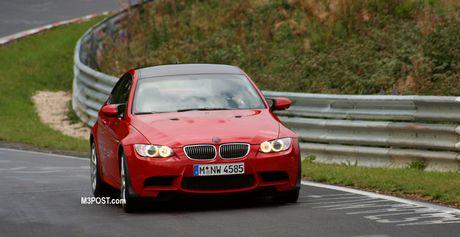 BMW M3 CSL E92
