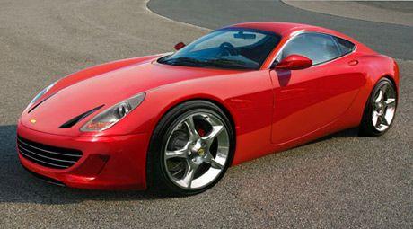 Más datos del Ferrari Dino y del futuro F430