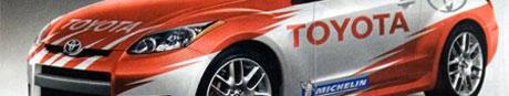 Nuevo Toyota AE86