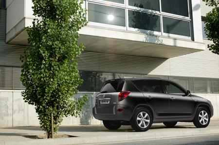 Toyota Rav4 X-Style