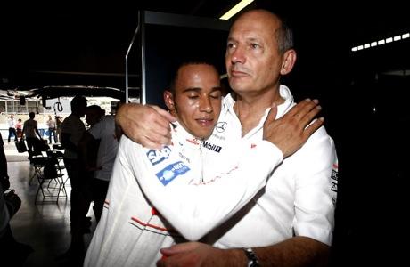McLaren recurre a la FIA e intenta ganar sea como sea