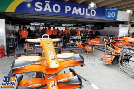 Interlagos 2007