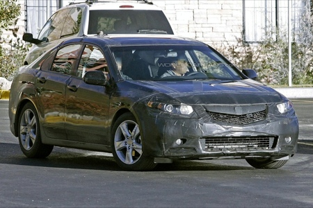 Honda Accord Europeo