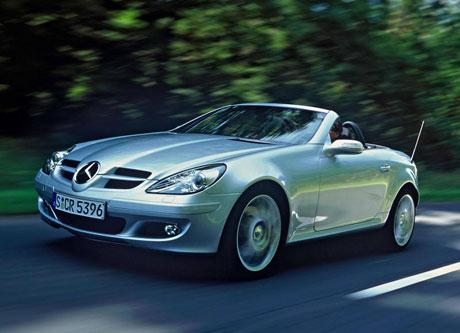 Daimler hidrógeno