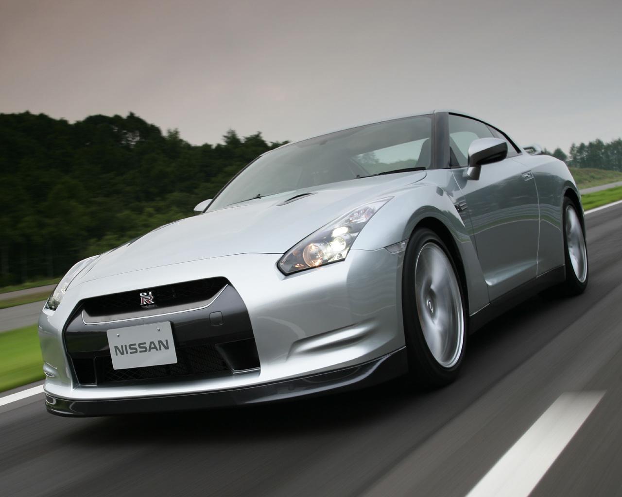 El nuevo Nissan GT-R será brutal: lo que no te puedes perder