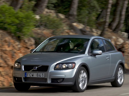 Volvo C30 5 puertas