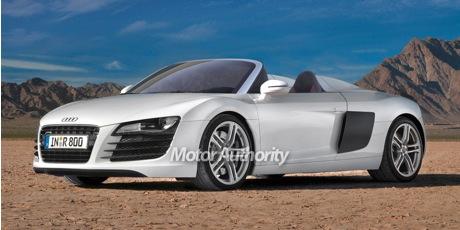 Audi R8-RS