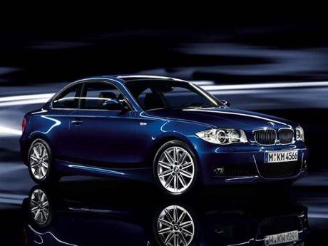 BMW Serie 1 Coupé Pack M