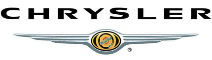 Chrysler Logohr