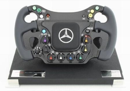 McLaren accesorio
