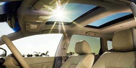 Fotos oficiales del nuevo Nissan Murano, reveladas