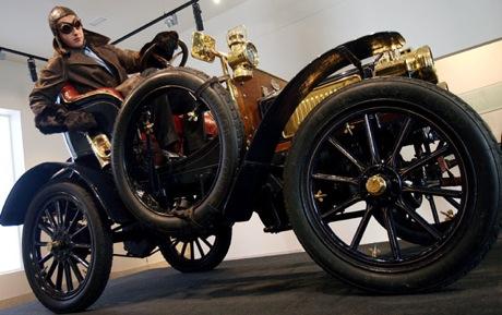 El Rolls Royce más caro del mundo