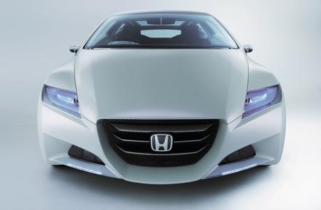Honda prepara el asalto al segmento de los híbridos con dos nuevos modelos avances