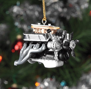 Motores en miniatura