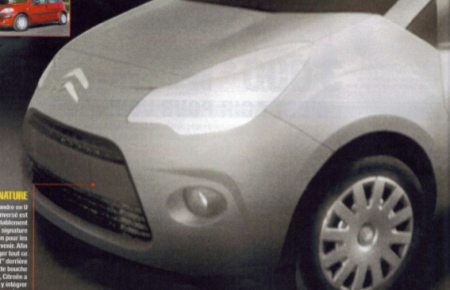 Citroën C3 II