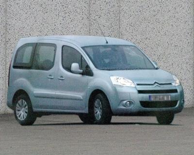 Citroën Berlingo II