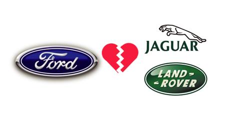Land Rover y Jaguar