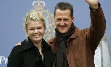 Schumacher y el taxista podrían ser sancionados