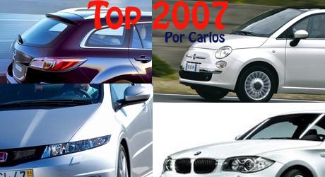 Top 2007 Carlos