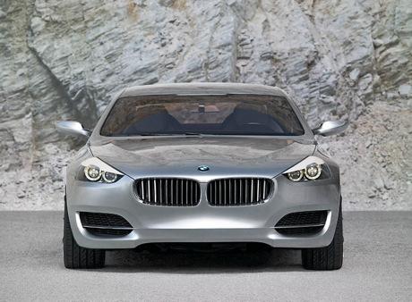 BMW Gran Turismo