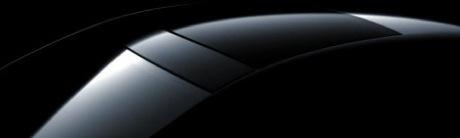 Nuevas y misteriosas imágenes oficiales del Volkswagen Coupé