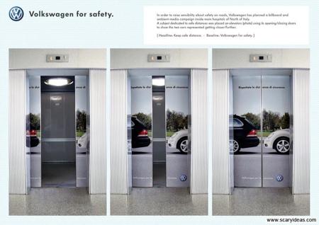 Seguridad Volkswagen