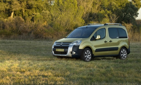 Citroën Berlingo Combi
