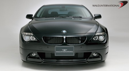 BMW 6 Wald International