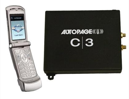 Autopage C3
