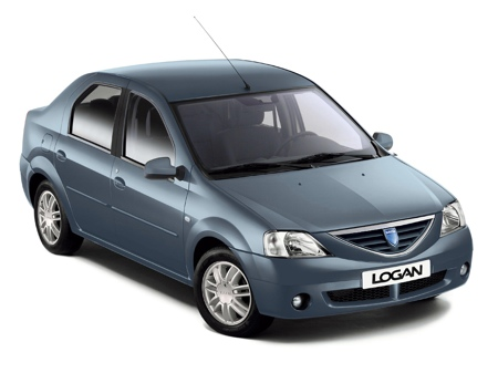 Dacia Logan 1.5 dCi 85 CV