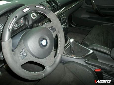 BMW Serie 1 tii