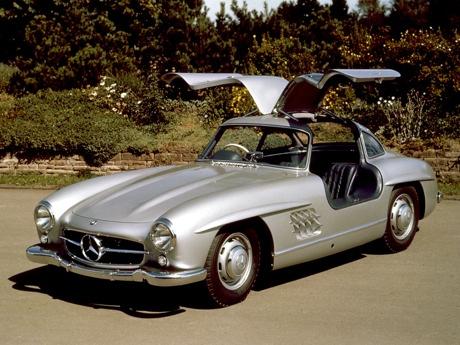 lista de EVE Cars