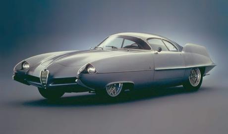 Alfa Romeo B.A.T 11
