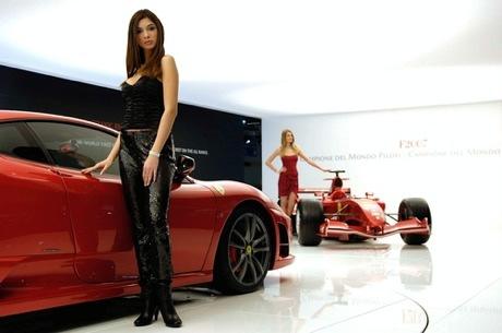 Ferrari olimpiadas