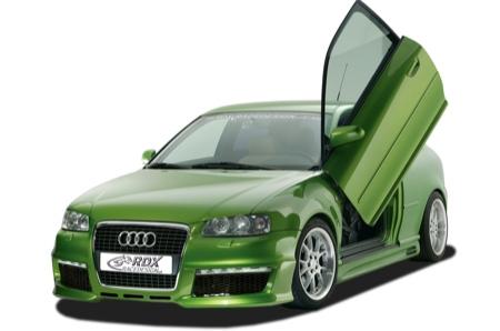 Audi A3 (8L) RDX RaceDesign