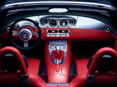 BMW Z8, un pequeño repaso a su historia