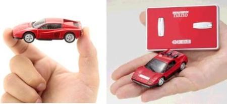 Ferrari Radio